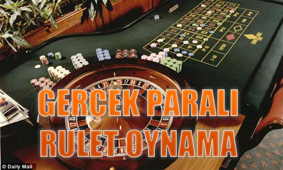 gerçek paralı rulet oynama, Gerçek paralı rulet, gerçek paralı rulet oynatan siteler